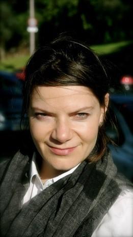 Teodora Groshkova
