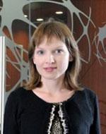 Catherine Moury
